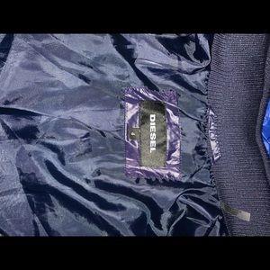 Diesel Toddler Jacket 4T